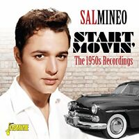 Sal Mineo - Start Movin - The 1950s Recordings [CD]