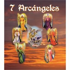 JABON 7 Arcangeles Esoterico Santeria Espiritual ☆ Pai Joao ☆