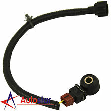 "22060-30P00 New Knock Sensor With 14"" Wiring Harness For Nissan Infiniti KS79"