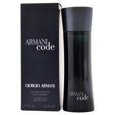 Giorgio Armani - Armani Code Cologne for Men 75 ml EDT Spray
