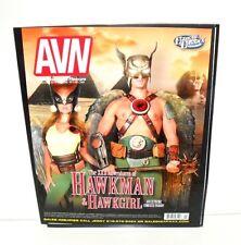 AVN XXX 2013 30 Year Anniversary Magazine Hawkman & Hawkgirl Cover Add-On