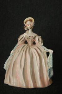 "Florence Ceramics Figurine 9"" tall ""Madeline"""
