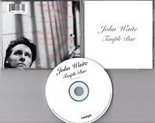 John Waite CD TEMPLE BAR © 1995 USA Imago 10-track ( NEAR MINT)