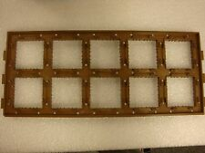 Lot of 10 CPU Tray Holder  for Intel Pentium CPU