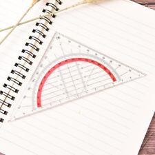 Multifunction Triangular Ruler Scribing Ruler Triangle Rulers Tools 45 degree Fp