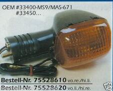 Honda VTR 1000 SP1 SC45 - Indicator - 75528620
