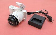 Samsung NX1000 Digitalkamera incl. Blitz
