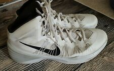 NIKE Hyperdunk 2013 TB Basketball Shoes 584433 100 Men's Size 17