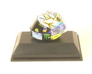 AGV Helmet Motogp Test Sepang 2016 (Valentino Rossi)