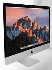 "MINT 27"" Retina 5K Apple iMac 3.5 GHz i5 1TB Fusion 8GB"