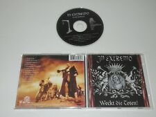 IN EXTREMO/WECKT DIE TOTEN!(VIELKLANG/STARS IN THE DARK EFA 03208-2) CD ALBUM