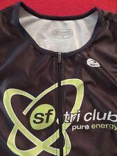 Sugoi Women's Sleeveless Cycling Running Jersey  - L