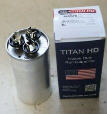Titan Hd Motor Run Capacitor Round Prcfd5075A