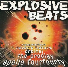EXPLOSIVE BEATS / 2 CD-SET