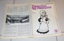 I QUADERNI DEL GUERIN SPORTIVO n. 11 del 1977 Fiorentina 50 primavere Calcio