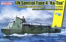 1/35 Dragon IJN Special Type4 `Ka-Tsu` Operation Tatsumaki 1944 w/Torpedo #6849