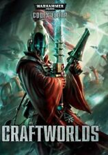 GW Warhammer 40K Regelbücher Eldar