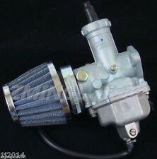 Honda XL100 XL100S XL175 Carburetor W/ Air Filter Kit CARB