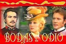 Bodas De Odio Telenovela Mexicana 15 Dvds