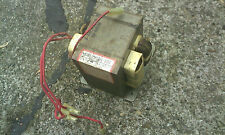 Magic Chef MCO153UW Microwave High Voltage Transformer 3518116300