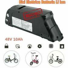 Ricambi biciclette elettriche