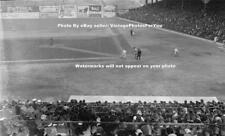 1913 Brooklyn Dodgers Major League Baseball Park  Ebbets Field New York  Photo