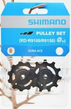 Shimano 11spd Dura-Ace Jockey Wheels Pulley Set RD-R9100 9150 Y5ZR98010