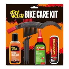 DIRTWASH DRY BIKE CARE KIT-DEGRASSATORE, olio e perforazione Set