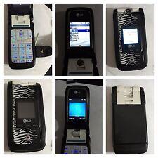 CELLULARE LG U880 GSM  FOTOCAMERA LOCKED TO 3 NET BLOCCATO SU RETE TRE