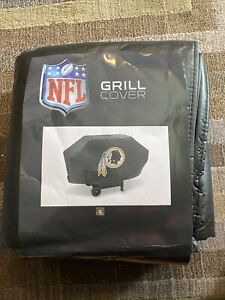 (H) New Washington Redskins Rico NFL Barbecue Grill Cover