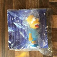 Burger King Kids Meal Toy - Simpsons Theme - Bart Simpson - Unopened 1998