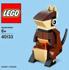 Lego Kangaroo 40133 Polybag BNIP
