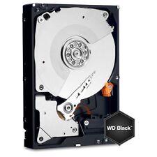 Hard disk interni Caviar Black per 1TB SATA