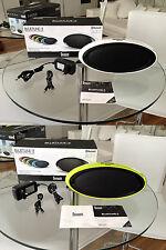 2x DIVOOM BLUETUNE-2 BLUETOOTH WIRELESS AUDIO LAUTSPRECHER BOX BOXEN SUBWOOFER