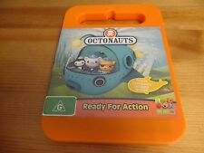 OCTONAUTS TO THE CUPS! DVD *BARGAIN*