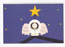 SOUTH PARK  carte postale n° SP3032    éditée en  1999   POSTCARD  KENNY