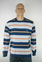 PAUL & SHARK MAGLIONE UOMO TG. XL MEN'S SWEATER CASUAL VINTAGE  B236