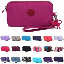 Monkey Kipling Hand Bags Nylon Wallet Purse Tote Card Phone Pack UK Hot