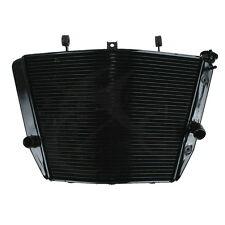 New Radiator Cooling Cooler For SUZUKI GSXR1000 GSX-R 1000 2007-2008 K7 K8 Black
