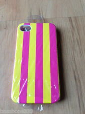 GAP IPhone 4 4s case striped SOLD OUT RARE DISCONTINUED NEW