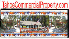 Tahoe Commercial Property .com Real Estate Business For Sale Reno Lake Tahoe URL