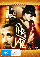 All That Jazz (DVD, 2007)