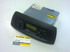 Navigationssystem Radio Fiat Punto 188 Blaupunkt RNS3 735272571 76120001433