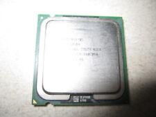 Intel Celeron D 326 2,53 GHz Sockel 775 SL7TU SN 5538B859 Prozessor CPU