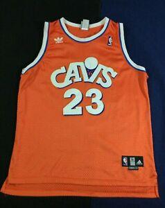 Cleveland Cavaliers LeBron James #23 Basketball NBA Adidas Jersey Size50