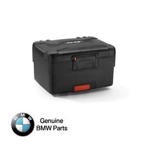 BMW Genuine Vario Top Case F750Gs / F850GS / R1200GS / R1250GS - 77438569672