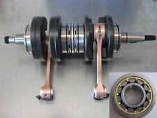 Yamaha Banshee YFZ350 YFZ 350 Crank Crankshaft Fit 87-06 OEM Size w/ TZ bearing