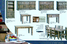 Solid Wood Modern Sideboards, Buffets & Trolleys