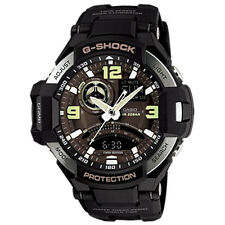 Casio G-Shock GA-1000-1B GA-1000 Resin Band Watch Brand New