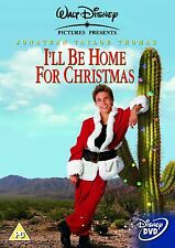 I'll Be Home For Christmas - Disney (DVD)